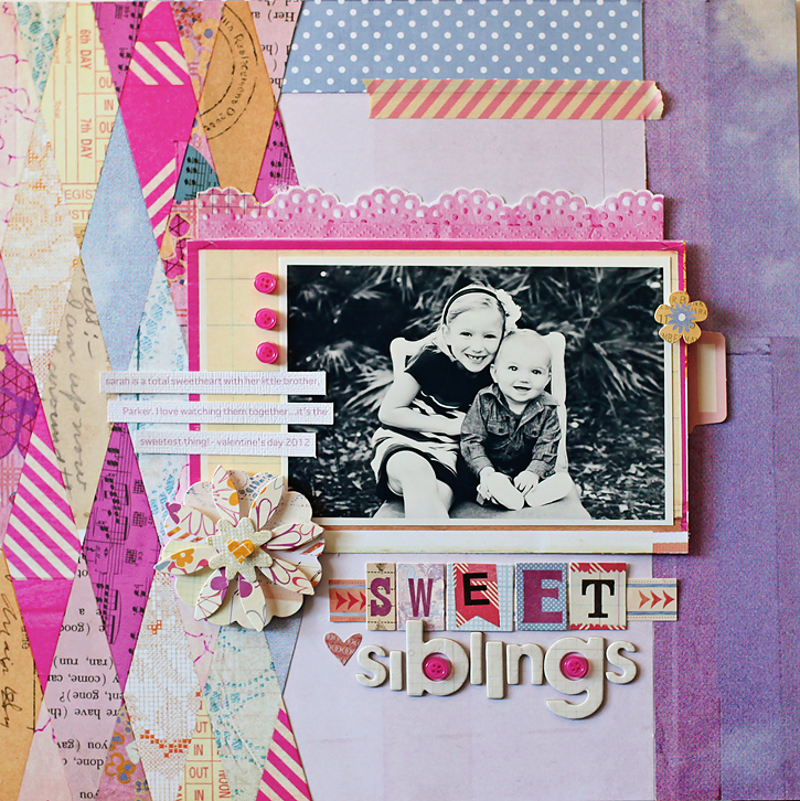 Sweet Siblings I BG Soleil Collection I Kelly Noel