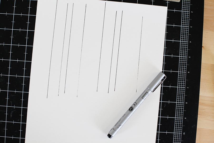 watercolor background tutorial 2